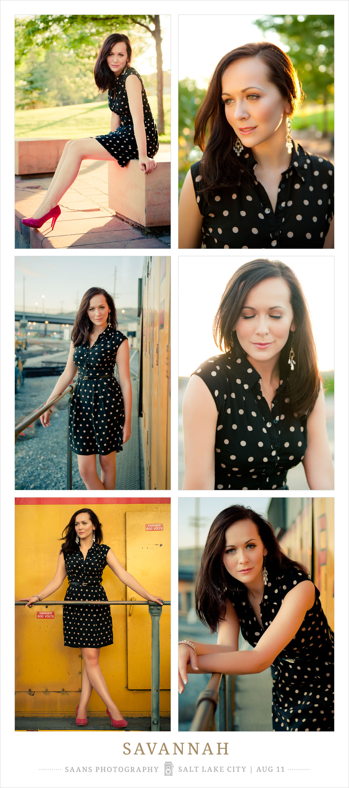Savannah | Actress