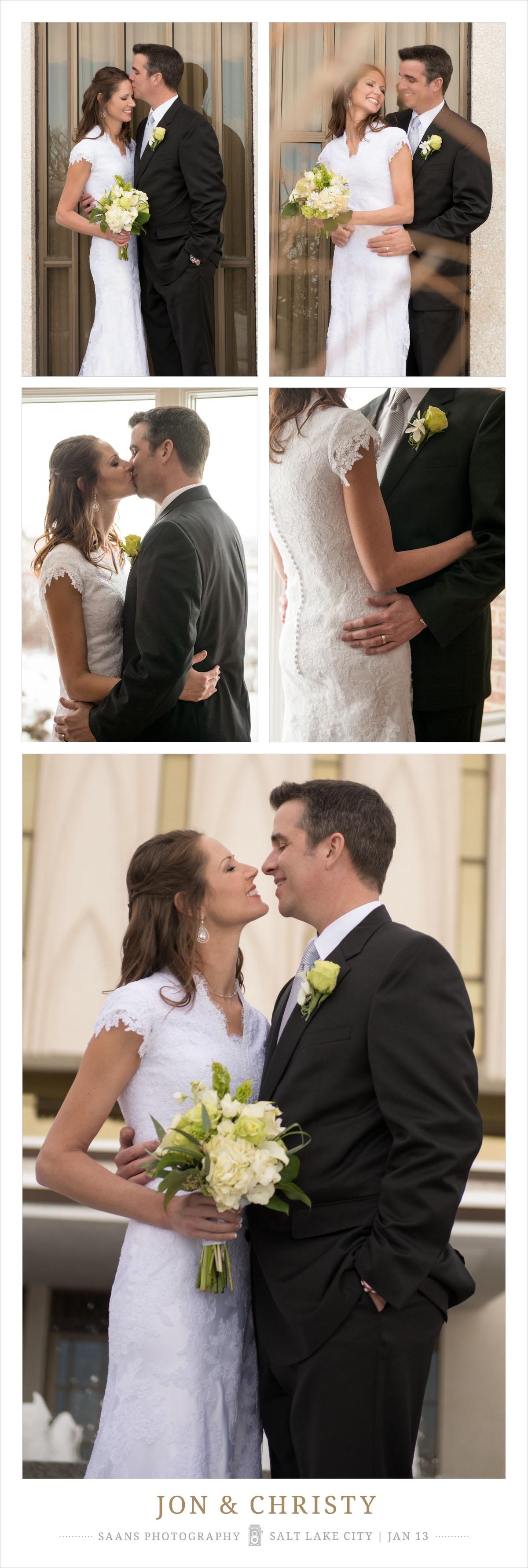 Jon and Christy Wedding