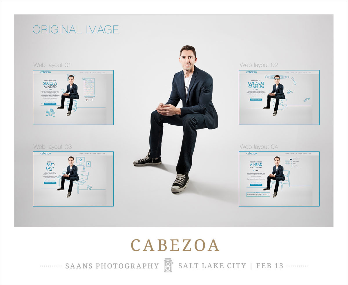 Cabezoa Commercial Photography