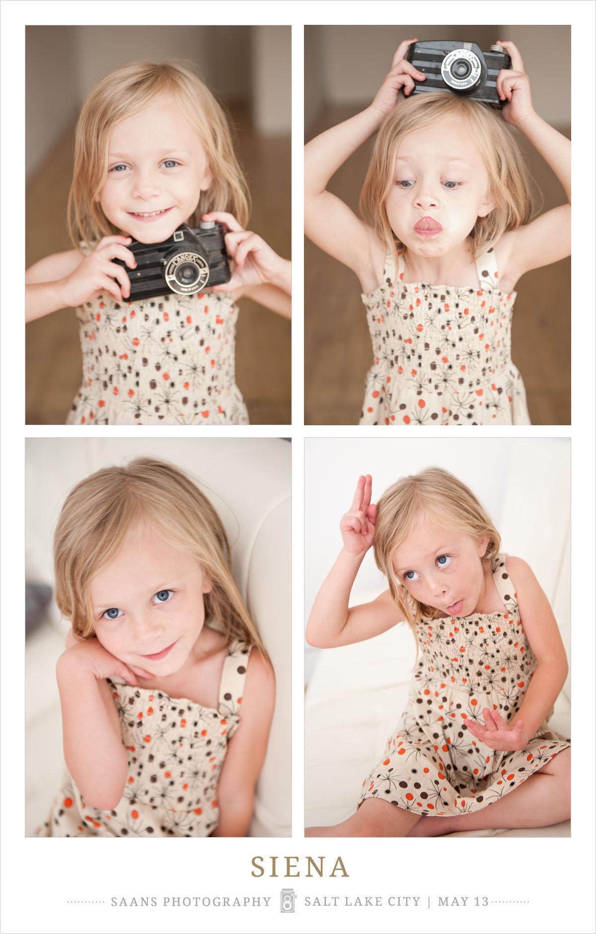 Siena Child