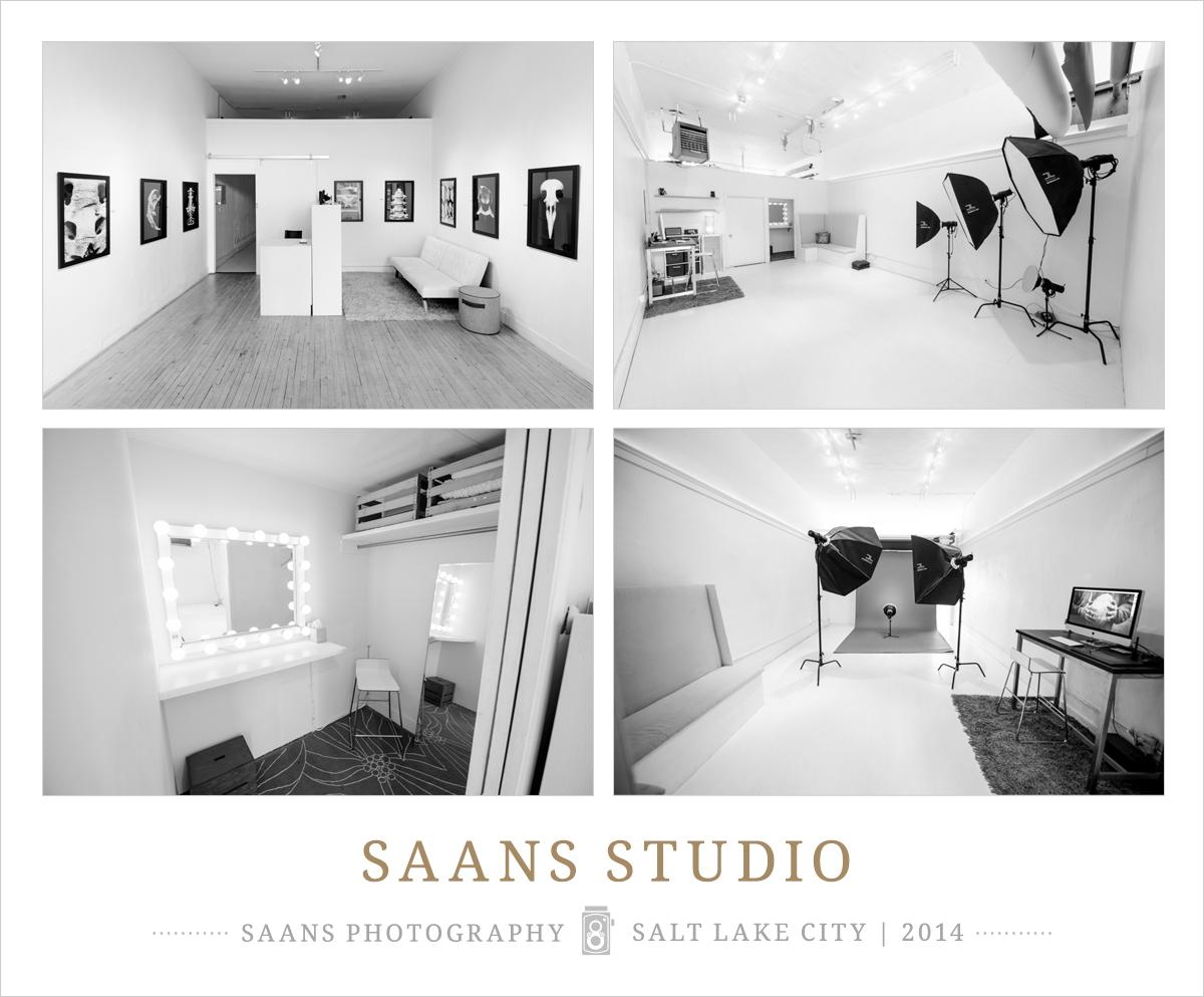 Saans Photography Studio