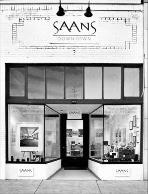 Old image of Saans Photography